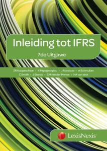 Inleiding tot IFRS