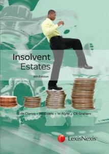Insolvent Estates