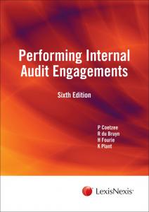 Performing Internal Audit Engagements