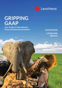 Gripping GAAP 2020