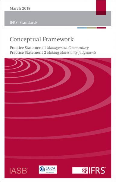 SAICA: Conceptual Framework