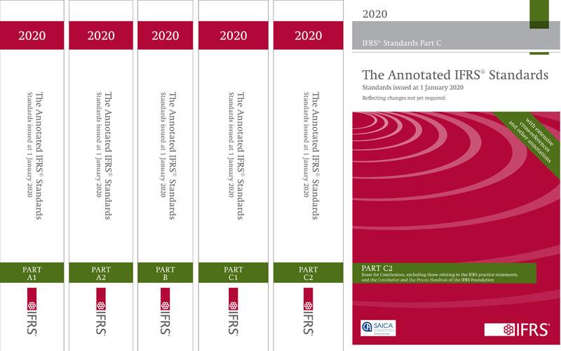 SAICA Student Handbook 2020/2021 Vol 1